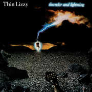 Thunder & Lightning , Thin Lizzy