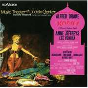 Kismet (Music Theater of Lincoln Center)