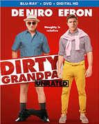 Dirty Grandpa , Robert De Niro