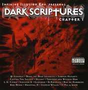 Dark Scriptures /  Various