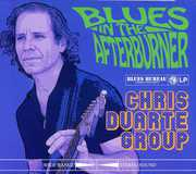 Blues in the Afterburner
