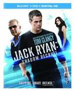 Jack Ryan: Shadow Recruit , Chris Pine