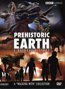 Prehistoric Earth , Kenneth Branagh