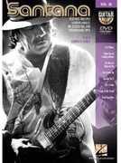Santana: Volume 36 , Doug Boduch