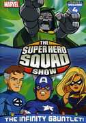 The Super Hero Squad Show: The Infinity Gauntlet!: Season 2 Volume 4 , Steve Blum