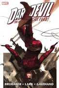 Daredevil by Ed Brubaker & Michael Lark Omnibus (Marvel)