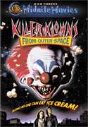 Killer Klowns from Outer Space , Grant Cramer