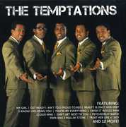 Icon , The Temptations