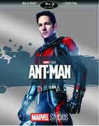 Ant-man , Paul Rudd