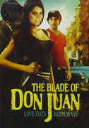 The Blade of Don Juan
