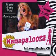 Mamapalooza Compilation 3 /  Various