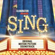 Sing (Deluxe Edition) (Original Soundtrack)