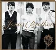 Jonas Brothers , Jonas Brothers