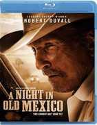 A Night in Old Mexico , Joaquin Cosio