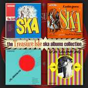 Treasure Isle Ska Albums Collection /  Various [Import] , Various Artists