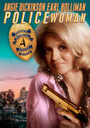 Police Woman: Final Season , Angie Dickinson