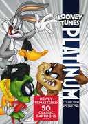 Looney Tunes: Platinum Collection: Volume 1