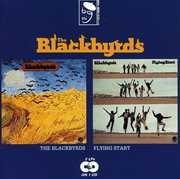 Blackbyrds/ Flying Start [Import]