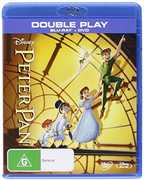 Peter Pan [Import] , Bill Thompson