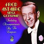 Sings Georg & Ira Gershwin