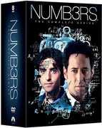 Numbers: The Complete Series , Tom Pelphrey