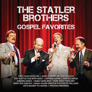 The Statler Brothers Gospel ICON , The Statler Brothers