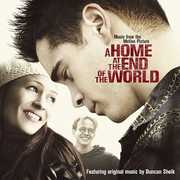 A Home at the End of the World (Original Soundtrack)