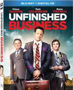 Unfinished Business , Dave Franco