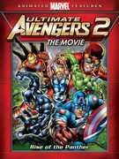 Ultimate Avengers 2 , Michael Massey