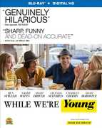While We're Young , Ben Stiller