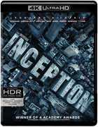 Inception , Leonardo DiCaprio
