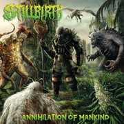 Annihilation Of Mankind , Stillbirth