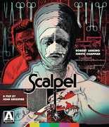 Scalpel , Robert Lansing