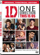 One Direction: This Is Us , One Direction
