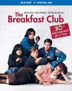 The Breakfast Club (30th Anniversary Edition) , Emilio Estevez