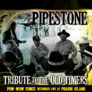Tribute To The Old Timers: Pow-Wow Songs Recorded Live At Prairie Island