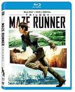 Maze Runner Trilogy , Dylan O'Brien