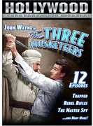 Adventure Classics: The Three Musketeers , Yakima Canutt
