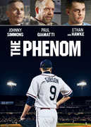 The Phenom , Johnny Simmons