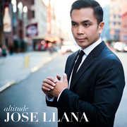 Altitude , Jose Llana
