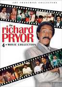 The Richard Pryor 4-Movie Collection , Richard Pryor