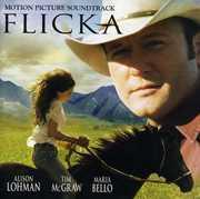 Flicka (Original Soundtrack)