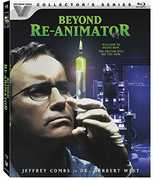 Beyond Re-Animator (Vestron Video Collector's Series) , Enrique Arce