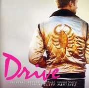 Drive (Original Soundtrack)