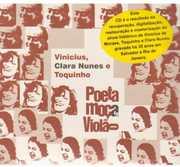Poeta, Moca E Violao [Import]