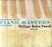 Piano Masters Series Vol. 2