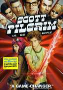 Scott Pilgrim Vs. The World , Michael Cera