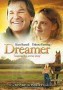 Dreamer: Inspired by a True Story , Kurt Russell