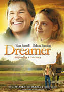 Dreamer: Inspired by a True Story , Kurt Russell