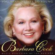 You Make Me Feel So Young: Live At Feinstein's At The Loews Regency , Barbara Cook